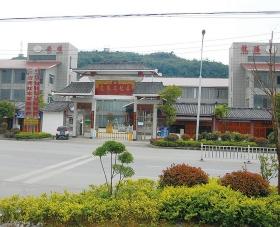 (安顺市)腾龙文化园