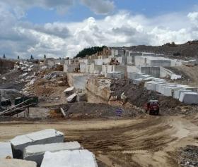 关于石材加工工艺流程,贵州安顺石材厂告诉您一看就懂!